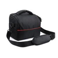 Bazar DSLR Kamera Case Tas Bahu untuk Pentax K-S1 K-S2 K-R K-X K-M K20