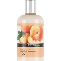 Marks & Spencer Hand and Body Lotion - Peach & Almond