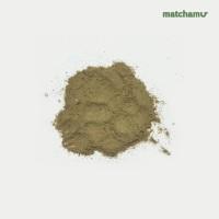 Hojicha Latte Powder 1Kg