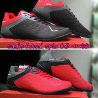 Branded Harga Nungsep Sepatu Futsal Eagle Spin Original Diskon