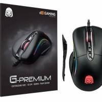NEW Edition Original Digital Alliance Mouse Gaming G Premium