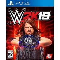 WWE 2K19 [5th Anniversary Sale] PS4 English Reg 3