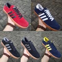 Adidas Hamburg size 39-43 #biru #putih #sepatu pria