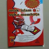 Buku Anak Islam Suka Membaca Per Jilid