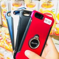 Slim Case delkin ring 360 Oppo A3s Original