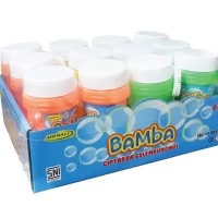Refill Mainan Bubble Stick Gelembung Sabun