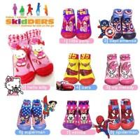 Skidders - Sepatu Bayi dan Balita Motif Karakter