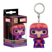 Original Funko Pocket Pop keychain - Marvel X Men - Magneto