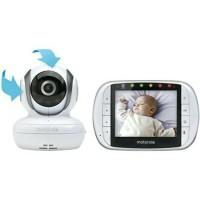 Limited Motorola MBP36S Baby Monitor