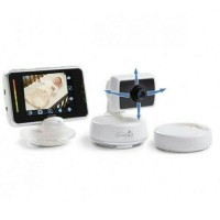 Limited Summer Baby Touch Digital Color Video Monitor Night Vision