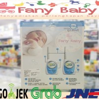 Limited Littel Giant Baby Solutions Baby Monitor