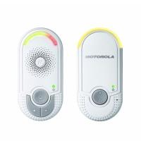 Limited Motorola Digital Audio Baby Travel Monitor