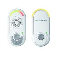 Limited Motorola Digital Audio Baby Travel Monitor MBP8