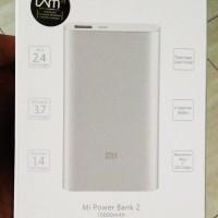 Powerbank Xiaomi Mi 2 10000 Mah Garansi Tam
