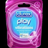 Durex Play Vibrations Ring