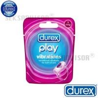 DUREX | Play Vibrations