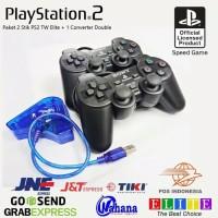 Stik/Stick PS2 PS 2 + Converter