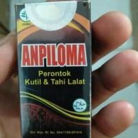 SALEP Antipiloma  OBAT herbal Perontok /Kutil Kelamin/anus de nature