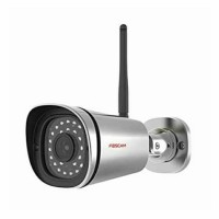 Foscam FI9800P Wireless IP Bullet Camera CCTV [720P/HD]