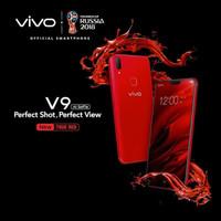 VIVO V9 - Merah