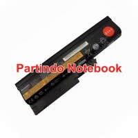 Baterai Lenovo ThinkPad T60 R60 SL300 SL400 SL500 Z60e ORIGINAL