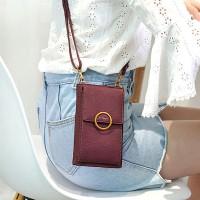Tas Wanita promo Baru Desain Perempuan Bahu Tas dan Dompet Fashion