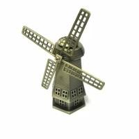Miniatur The Wind Mill Holland Belanda