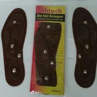 Alas kaki magnet terapi kesehatan sepatu dan sandal