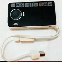 Philips Picopix PPX 4350 Mini Pocket Projector