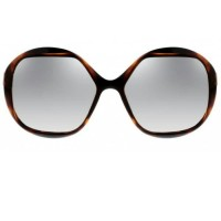 kacamata wanita marc jacobs brown s my 195