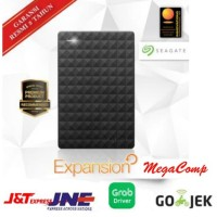 Seagate Expansion 2TB - HDD / HD / Hardisk / Harddisk External