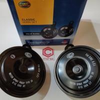 Klakson Hella Suara Mobil Classic Horn Set New Product Mobil Motor