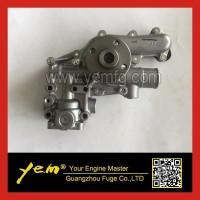 Yanmar engine parts 4TN100 4TNE100 water pump