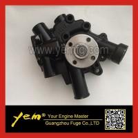 Yanmar engine 3TNE74 water pump with water pump gasket