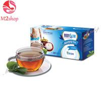 BSH TEA / BSH TEH / Body Slim Herbal Slimming Tea Original Depkes