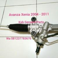 Rack stir Power Steering Stering Avanza Xenia 2004 sampai 2011