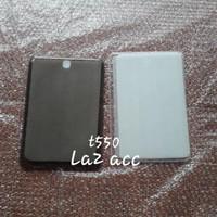 Case samsung galaxy tab A 9.7 inch T550  softcase casing