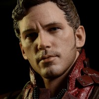 Hot Toys Star Lord Deluxe Head only
