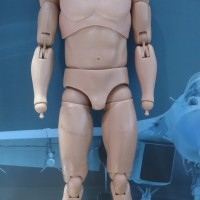 Hot Toys Star Lord Exclusive Body Big