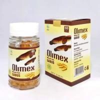 OLIMEX Albumex Kapsul Minyak Ikan Gabus
