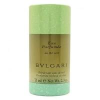Original Bvlgari Au The Vert Deodorant Stick 75ml (Deostic)