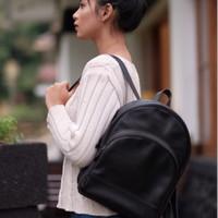 Tas Ransel Kulit untuk Wanita - Daisa Backpack