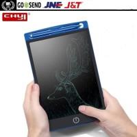 LCD Drawing Writing 8.5 Inch Tablet Papan Tulis Gambar Anak Dewasa
