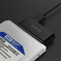 ORICO 20UTS 2.5 Inch Hard Disk Driver SSD Adapter Cable Converter