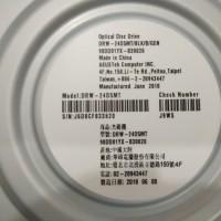 Asus 24D5MT DVD RW Internal Sata OEM