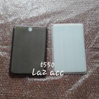 case samsung galaxy tab A 9.7 inch T550 softcase casing silikon