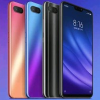 VX9 Xiaomi Mi 8 Lite Ram 4 GB Internal 64 GB