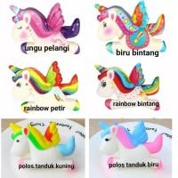 Squishy unicorn squishy murah import