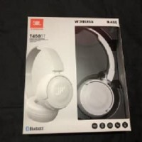 Headphone JBL T450BT Original White