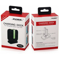 Dobe Joy con / Joycon Charge / Charging Dock for Nintendo Switch